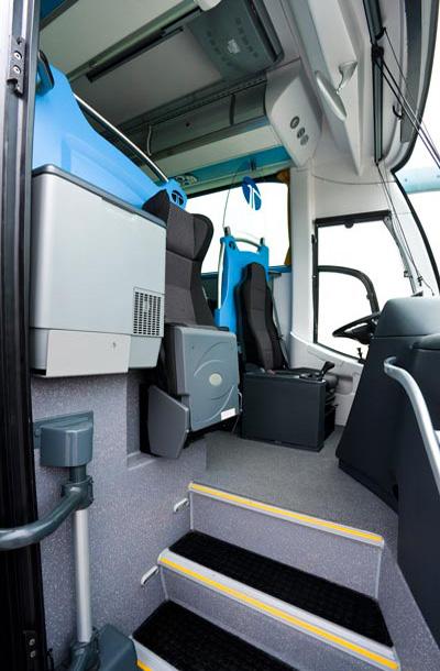 Cuarte De Huerva Autobuses | Testas Portapaquetes Para Autobus En Poliester Mafisan Poliester