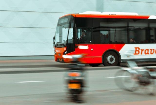 Recambios en poliéster para autobuses