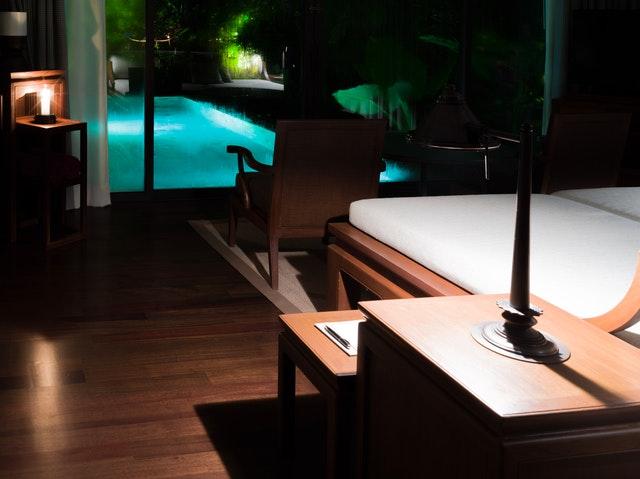 Revestimientos de poliéster para piscinas