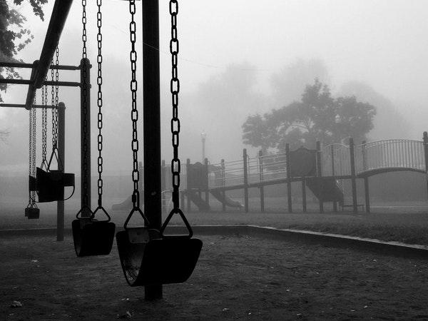 desinfeccion parques infantiles
