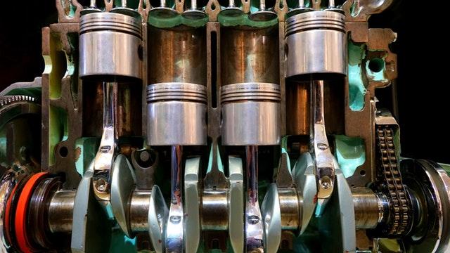 Diseñar piezas para maquinaria