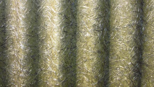 fibra de vidrio vs poliester