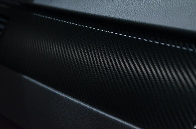 fibra de vidrio o de carbono