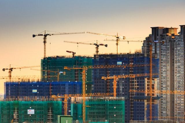 PRFV en sector construccion