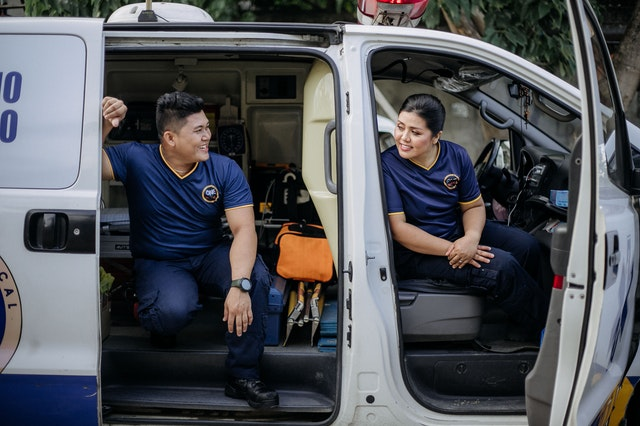 recambios para vehiculos con poliester