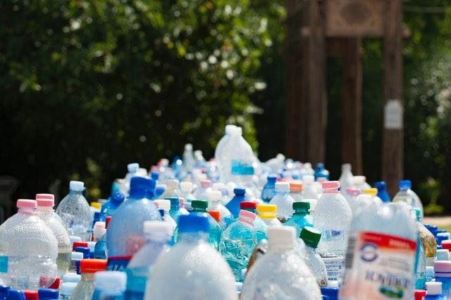 reciclaje del plastico
